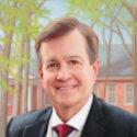 Kent John Chabotar, President of Guilford College
