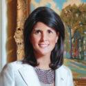 The Hon. Nikki R. Haley, Governor of South Carolina