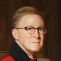 """ECCE QUAM BONUM""  The Right Reverend Shannon S. Johnston, XIII Bishop, The Diocese of Virginia"